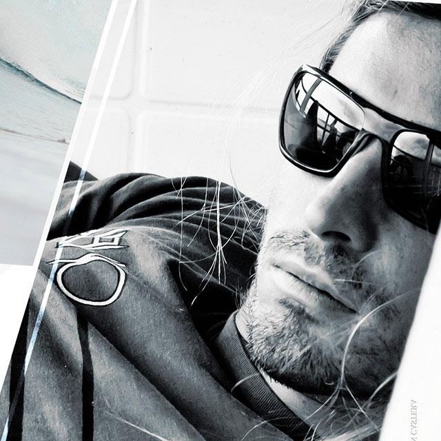 Les lunettes de soleil parfaites pour les siestes sur la plage. 317ad8d6a488