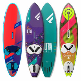 Planches Windsurf
