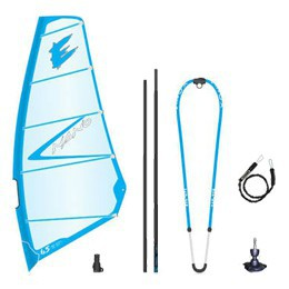 Greements Windsurf