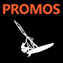 Promotions Windsurf