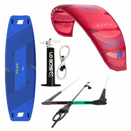 Packs Kitesurf