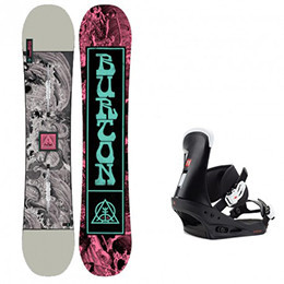 Packs Snowboard