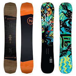 Planches Snowboard Homme