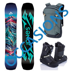 Occasions Snowboard