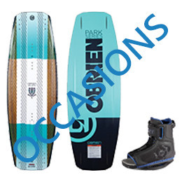 Occasions Sports nautiques tractés