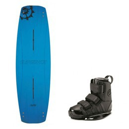 Packs Wakeboard