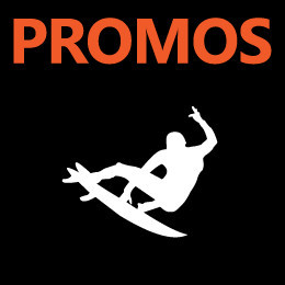 Promotions Surf