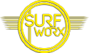 Planches Surf en mousse SurfWorx
