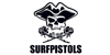 HOUSSE  PAGAIE 3 PARTS BLACK Surfpistols