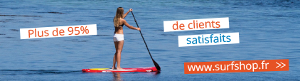 Stand Up Paddle pas cher