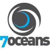 7 Oceans SUPER ADV - EPOXY FISH