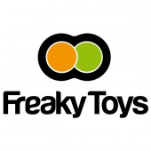Freaky Toys Speed Mouse