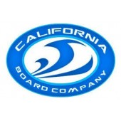 California Board Company CBC California 9'