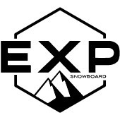 EXP Snowboard Backyard Little