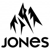 Jones Snowboards Mountain Surfer