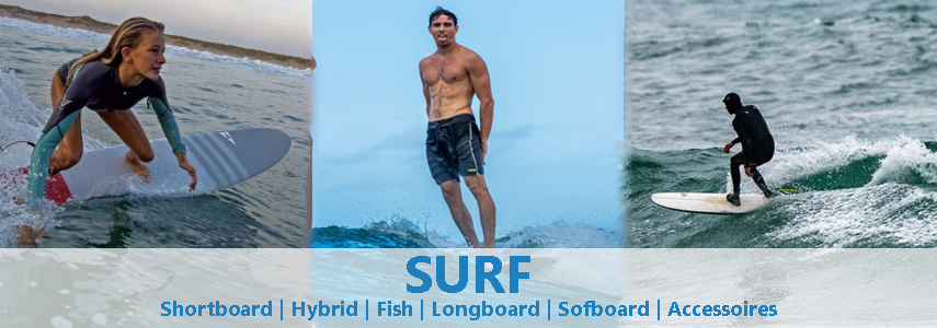 Promotion Pack Surf Fanatic