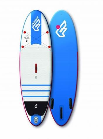 Planche de SUP gonflable Fanatic Fly Air