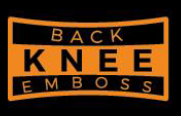 Back-knee-emboss- Manera-2017