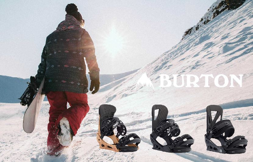 Fixes Burton 3 flexs